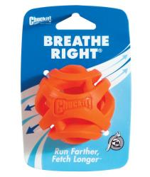 Míček Chuckit Breathe Right Medium 6,5 cm