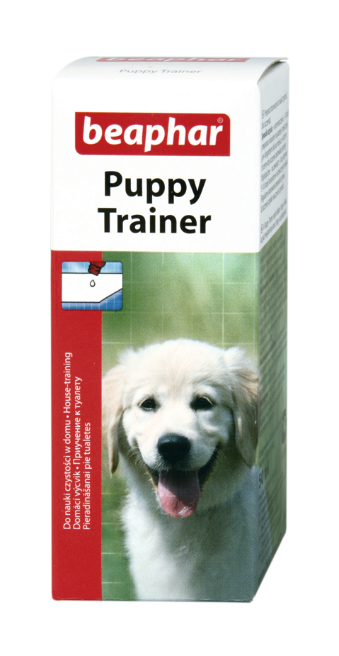 Beaphar Puppy Trainer spray pes 50ml