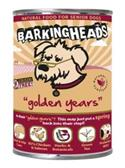 BARKING HEADS Golden Years konzerva 400g new