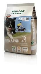 BEWI DOG Lamb & Rice - contains linseed 12,5kg