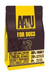 AATU Dog 80/20 Turkey 1,5kg