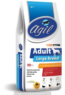 Agil Junior Large Breed 10kg
