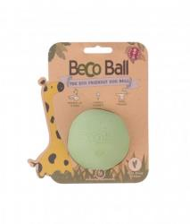 BECOBALL EKO-GREEN vel. M 6,5cm
