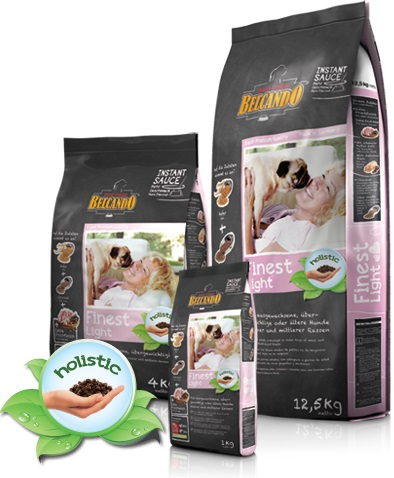 Belcando Adult Finest Light 4kg