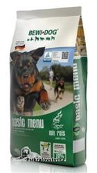 BEWI DOG Basic Menue - with rice 12,5kg