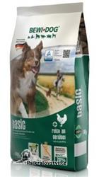 BEWI DOG Basic - rich in poultry 12,5kg