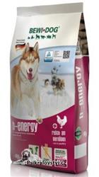 BEWI DOG H-energy - rich in poultry 12,5kg