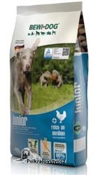 BEWI DOG Junior - rich in poultry 12,5kg