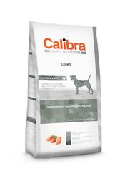 Calibra Dog EN Light 12kg + Calibra Joy zdarma