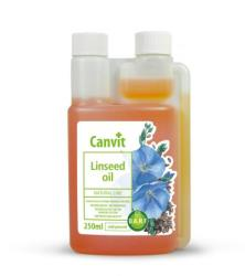 Canvit Linseed oil 250ml lněný olej