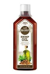 Canvit BARF Hemp Oil 0,5l NEW