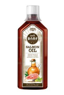 Canvit BARF Salmon Oil 0,5 l NEW