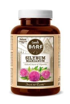 Canvit BARF Silybum Marianum 160g NEW