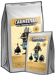 Carneeval Festive Turkey 12kg