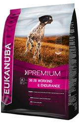 Eukanuba Dog Adult All Performance Working and Endurance 15kg