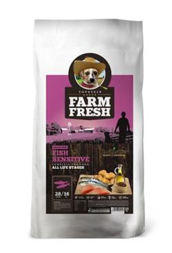 FARM FRESH Fish Sensitive Grain Free 15kg