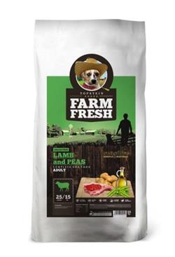 FARM FRESH Lamb Adult 15kg