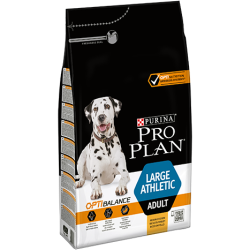 Pro Plan Dog Adult Large Athletic Lamb 3kg