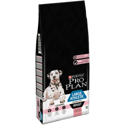 Pro Plan Dog Adult Large Athletic Salmon OPTIDERMA 14kg
