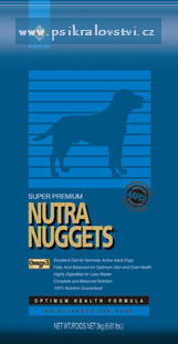 Nutra Nuggets Maintenance 15 kg