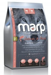 Marp Natural CLEAR WATER Salmon and Potato Puppy 12kg