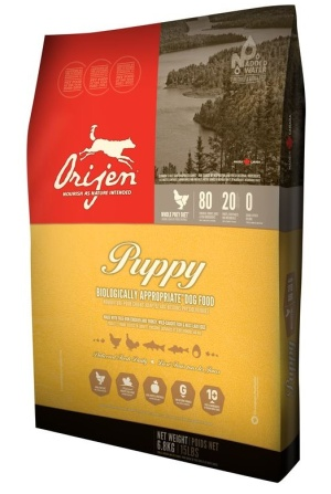 Orijen Dog Puppy 340g NEW