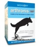 Arthronis fáze 1 60tbl EXP 07/2017