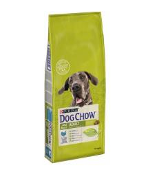 Purina Dog Chow Adult Large Breed Turkey 14kg