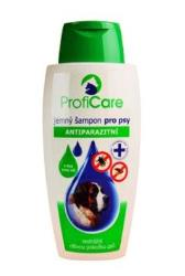 PROFICARE pes šampon antiparazitární Tea Tree 300ml