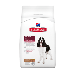 Hill's Canine Dry Adult Lamb&Rice BREEDER 18kg
