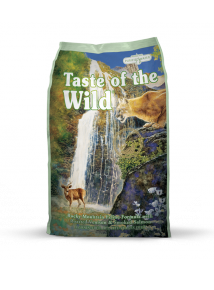Taste of the Wild kočka Rocky Mountain Feline 6,6kg