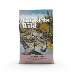 Taste of the Wild kočka Lowland Creek Feline 6,6 kg